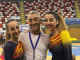Doble representació del CP Cerdanyola al campionat d'Espanya