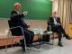 Carlos Alfonso i Santiago González debaten sobre la sostenibilitat del sistema de pensions