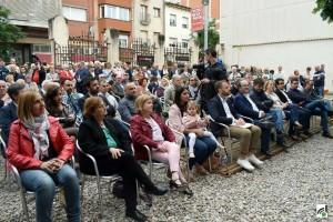 Lalcaldessa-de-Badia-les-exalcaldesses-Real-i-Carmona-i-representants-daltres-forces-polítiques-també-hi-eren-presents