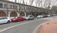 L'Ajuntament estudiarà els problemes de mobilitat de la plaça del Pi de Bellaterra
