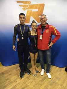 POL Y MARTA C. EUROPA 2018