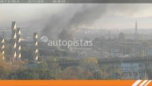 els-manifestants-han-cremat-alguns-objectes-5bf51431bdacb