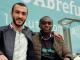 """Dos refugiats a Cerdanyola: """"Viure a la UAB és com si m'haguessin donat una segona oportunitat"""""""