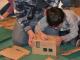 Construeix la maqueta d'una casa ibèrica al museu/poblat ibèric de Ca n'Oliver!