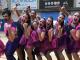 El conjunt de xou del Club Patinatge Artístic Cerdanyola  es classifica per al Campionat de Catalunya