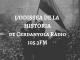 L'Odissea de la Història arriba a Cerdanyola Ràdio