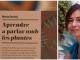 Marta Orriols en ensenyarà a parlar amb les plantes al Cafè amb Lletres
